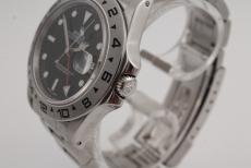Rolex Explorer II Ref. 16550