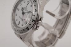 Rolex Explorer II ungetragen