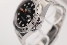 Rolex Explorer II unworn 2020