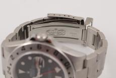 Rolex Explorer II/ D-Serie/ ungetragen