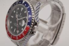 Rolex GMT Master I Ref. 16700