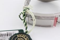 Rolex GMT Master II Ref. 116710LN ungetragen/ LC-100