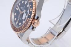 Rolex GMT Master II Ref. 126711CHNR