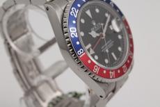 Rolex GMT Master II Ref. 16710 Pepsi