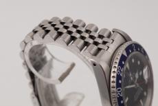 Rolex GMT Master II Ref. 16710 Pepsi/ Jubilee