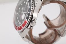 Rolex GMT Master II Ref. 16710 mit allen Unterlagen
