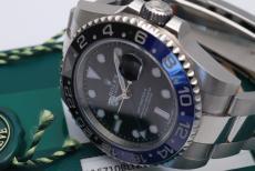 Rolex GMT Master II Ref.116710BLNR