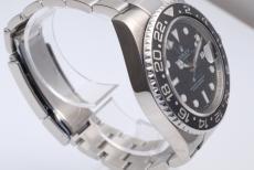 Rolex GMT Master II Ref.116710LN
