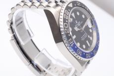 Rolex GMT Master II Ref.126710BLNR