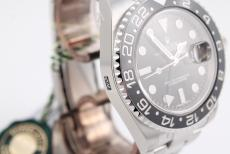 Rolex GMT Master II ungetragen