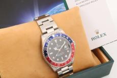Rolex GMT Master/ 16700