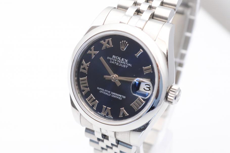 Rolex Laday Datejust 31mm Ref.178240
