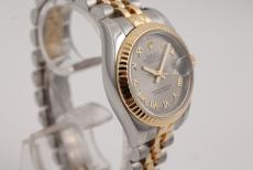 Rolex Lady Datejust Stahl/ Gold