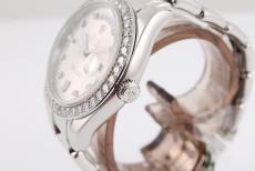 Rolex Masterpiece Day-Date Platin Ref. 18946
