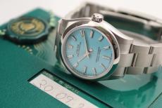 Rolex Oyster 31mm/ 2020/ unworn