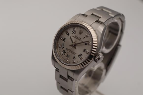 Rolex Oyster Lady Ref.176234