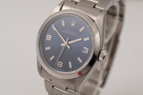 Rolex Oyster Perpetual Medium 30mm