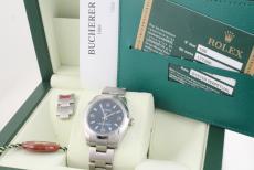 Rolex Oyster Perpetual Medium Ref. 177200