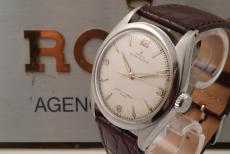 Rolex Oyster Stahl Ref. 6022