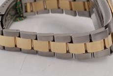 Rolex Oyster Stahl/ Gold