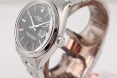 Rolex Rolex Date Ref. 1500 Stahl