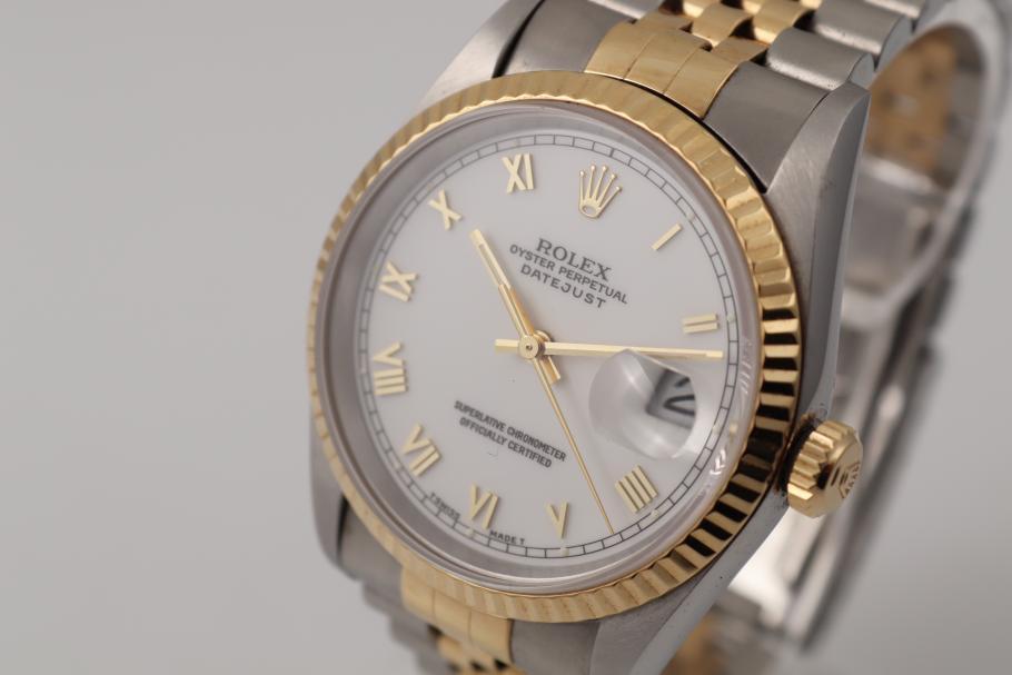 Rolex Rolex Datejust 36 Ref.16233