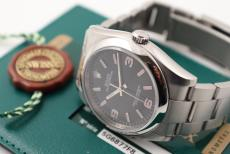 Rolex Rolex Oyster 36mm Ref.116000