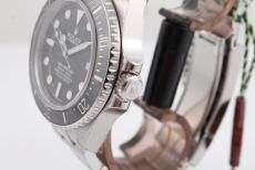 Rolex Sea-Dweller 4000 Ref. 116600 ungetragen