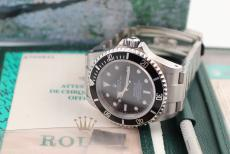 Rolex Sea Dweller A-Serie