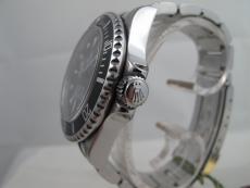 Rolex Sea-Dweller Ref. 16600/ D-Serie/ LC-100