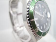 Rolex Submariner 16610LV - LC-100