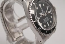 Rolex Submariner 1680 ungetragen nach Revision