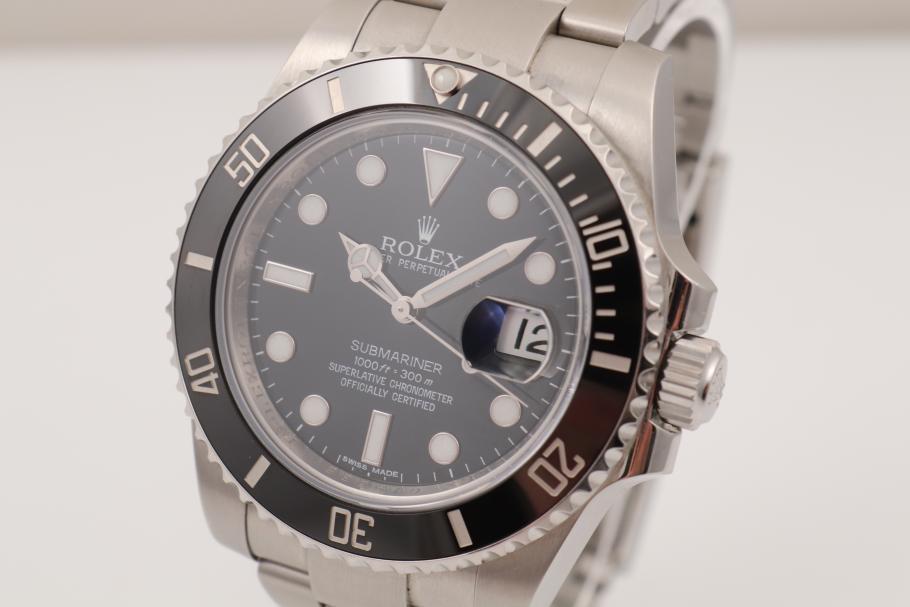 Rolex Submariner Date 40mm Ref.116610LN