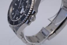 Rolex Submariner Date 41mm 2021
