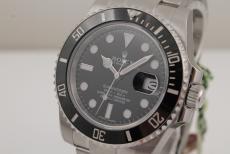 Rolex Submariner Date Keramik