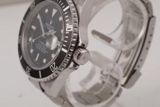 Rolex Submariner Date V-Serie