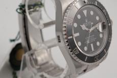 Rolex Submariner Date ungetragen