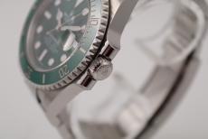 Rolex Submariner Green Ref. 116610LV
