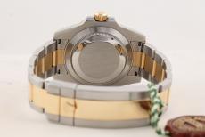 Rolex Submariner Keramik Stahl/ Gold LC-100
