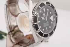 Rolex Submariner Ref. 16610/ Rolexservice