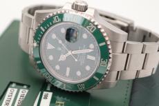 Rolex Submariner Ref.116610LV