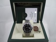 Rolex Submariner Ref.16610 Z-Serie neuwertig