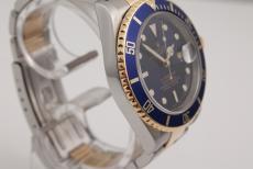 Rolex Submariner Stahl/ Gold
