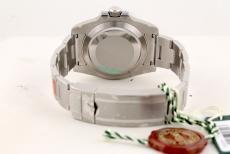 Rolex Submariner mit Datum verklebt