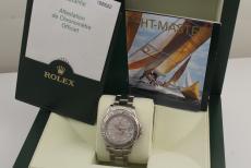 Rolex Yacht-Master Damen Ref. 168622