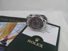 Rolex Yacht-Master Medium Ref. 168622