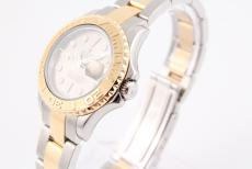 Rolex Yacht-Master Stahl Gold Lady