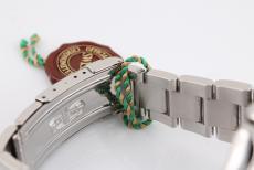 Rolex Yacht-Master Stahl aus 2008