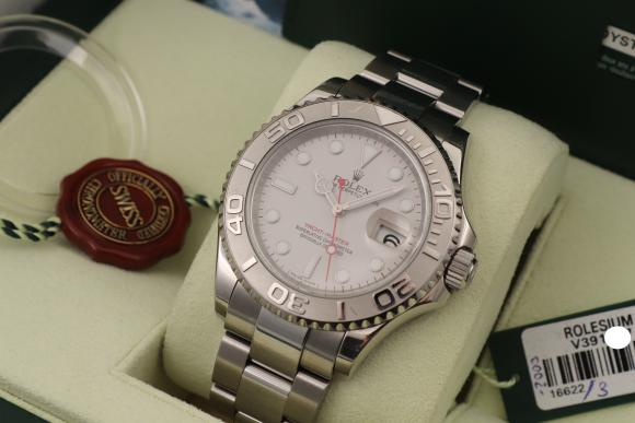 Rolex Yachtmaster Ref. 16622/ 2009-LC-150