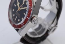 Tudor Black Bay Ref.79230R unworn 2021